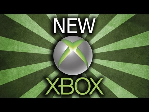 New Xbox 720 Fusion News - All Info and Rumors so far! (InfinityConsole Official Reveal on May 21)