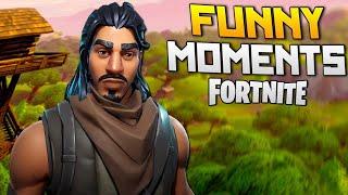 Fortnite funny moments EPISODE 2