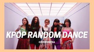 KPOP RANDOM DANCE CHALLENGE 2019 ( 5K )