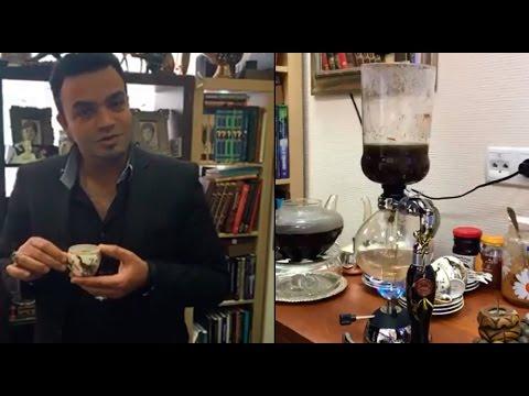 Экстрасенс Мехди: как приготовить полезный и вкусный чай. Советы Мехди