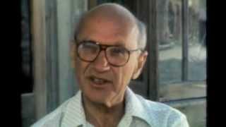 Milton Friedman - Understanding Inflation