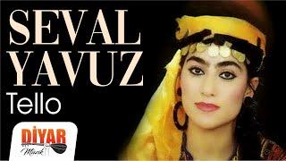 Seval Yavuz - Tello (Official Audio)