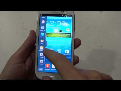 Galaxy S3 Official FINAL Jelly Bean 4.1.2 review