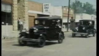 Bloody Mama (1970) Roadshow Home Video Australia Trailer