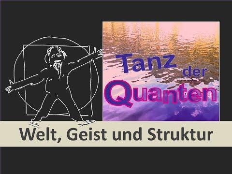 Der Tanz der Quanten und die Quanten Matrix