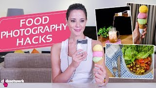 Food Photography Hacks - Hack It: EP79