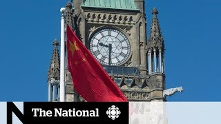 Federal parties being warned of efforts by foreign countries to influence election