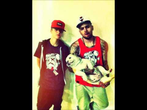 Chris Brown ft. Justin Bieber - Ladies Love Me Music Videos