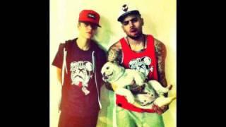 Watch Chris Brown Ladies Love Me video