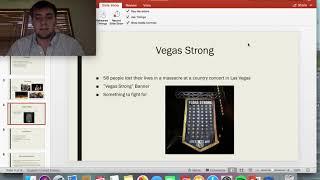 Las Vegas Golden Knights Pre-Game Show