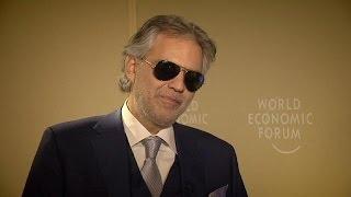 Andrea Bocelli 34 Me Considero Un Hombre Afortunado He Tenido Todo A Lo Que Alguien Pueda Aspirar 34