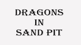 Dragons In Sand Pit I Interview With Simon