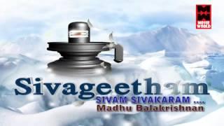 ശിവം ശിവകരം ശാന്തം | Hindu Devotional Songs Malayalam | Shiva Devotional Songs Malayalam