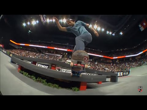 Street League 2012: Stop 3 Arizona Teaser