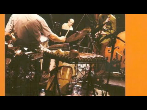 Medeski Martin and Wood- Doppler