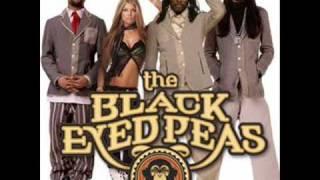 Watch Black Eyed Peas Showdown video