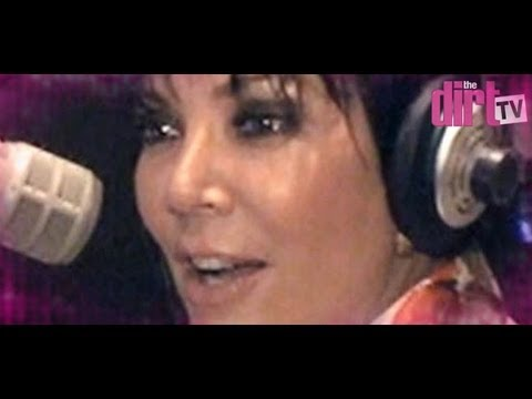 http://www.thedirt.com.au/entertainment/the-dirt/tv Dirt TV gives you goss from Kyle and Jackie O's exclusive interview with Kris Jenner! The Mother of the B...
