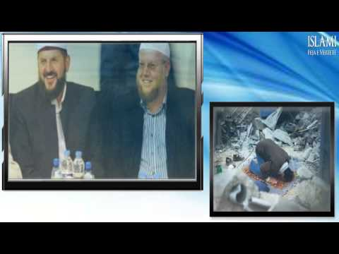 Porosia e fundit (Namazin mos e leni) - Emocionale nga Irfan Salihu dhe Shefqet Krasniqi