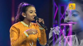 Shakthi Superstar Junior - Episode 29