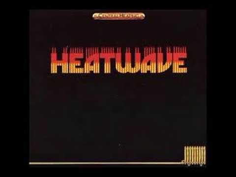 Heatwave - Grooveline