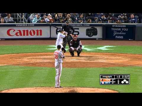 2014/9/25 MLB.TV Game of the Day Baltimore Orioles VS New York Yankees (金鶯 VS 洋基)