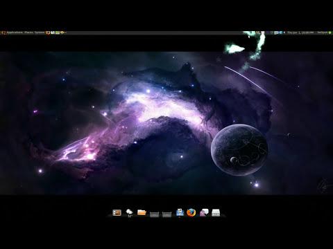 Shutdown Frostwire Fix - Ubuntu 8.10