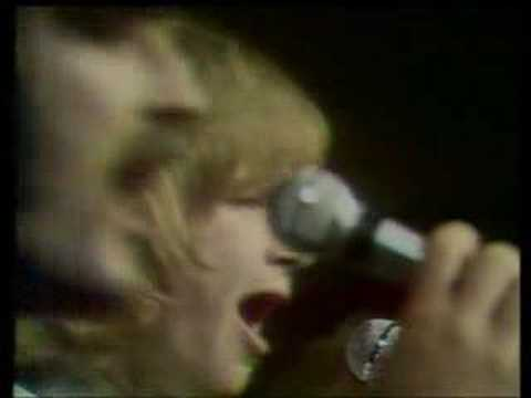 The Moody Blues - Ride My See-Saw