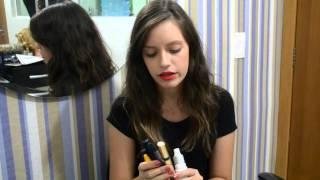 Como Recuperar a Maquiagem que Ficou Dura