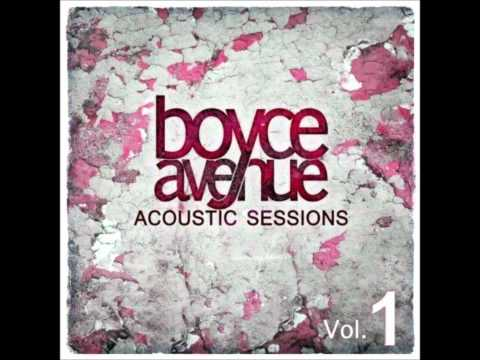 Boyce Avenue - Apologize