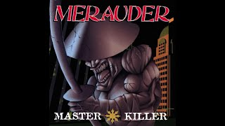 Watch Merauder Master Killer video