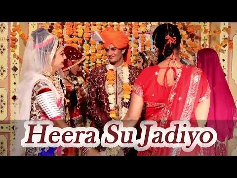 Rajasthani Wedding Songs | Heera Su Jadiyo New Hd Video - Rajasthani Marriage Songs 2014 Special video