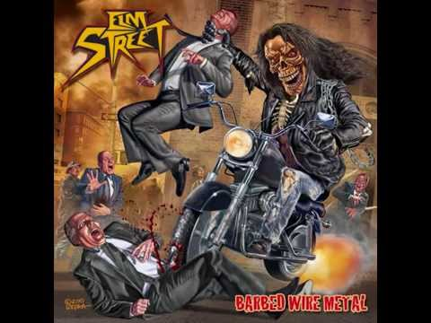Elm Street - Heavy Metal Power