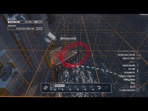 Screamride Engineer Mode - Developer Commentary