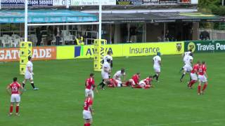 Deaf Rugby Eng v Wales 10th May 2014
