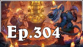 Funny And Lucky Moments - Hearthstone - Ep. 304