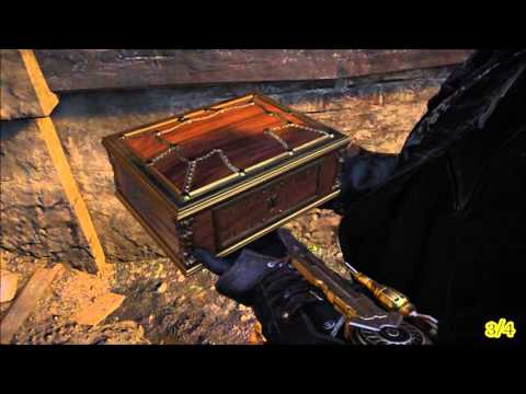 Assassin's Creed Syndicate Whitechapel Music Box Locations