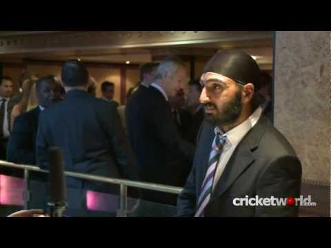 Monty Panesar On The Ashes, Sussex And The Future