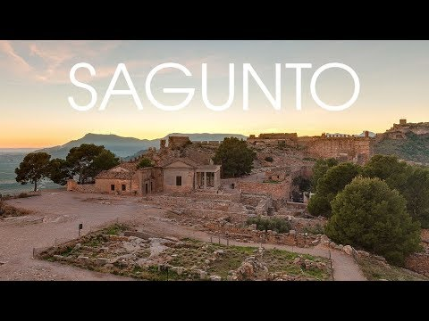 SAGUNTO | TRAVEL SPAIN | SONY