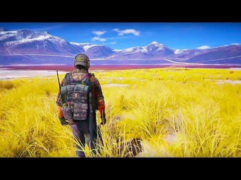 10 Upcoming PS4 OPEN WORLD GAMES to Buy in 2016