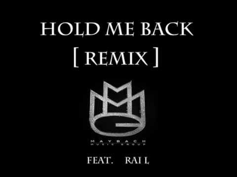hold me back remix hulk