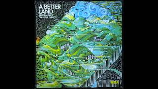 Brian Auger's Oblivion Express ‎– A Better Land (Full Album) 1971