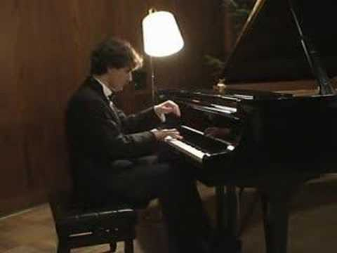 Sergei Rachmaninov Prelude op. 23 no. 7 in C minor pf. Vadim Chaimovich PS: