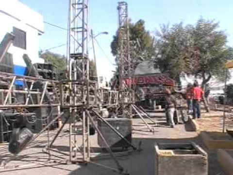 SONIDO SIBONEY EN ECATEPEC 23 DE DICIEMBRE 2010  INSTALANDO EKIPO KON LA FAM ESPINOSA