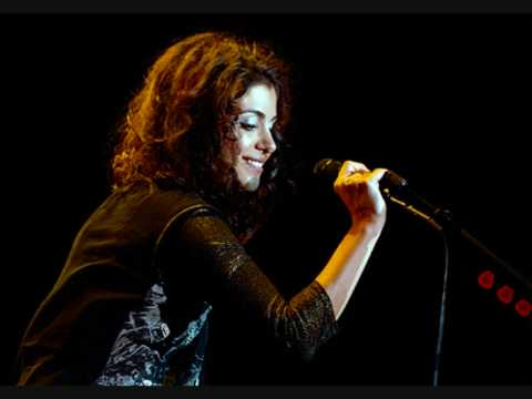 Katie Melua - I'd be Nowhere Without You