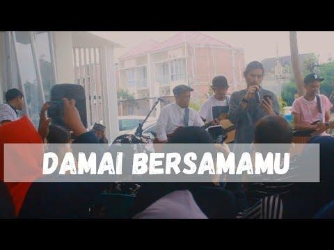 Download Virzha - Damai BersamaMu Mp4 baru