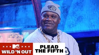 Shaquille O'Neal Leaves Nothing to the Imagination | Wild 'N Out | #PleadTheFifth