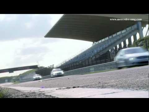 AMG Driving Academy - ADVANCED (German)