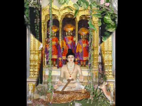 Sahajanand Swami Antaryami.wmv video