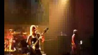 Kittie - Flower of Flesh and Blood