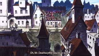 Soul Eater Episode 1 HD (English Subbed)